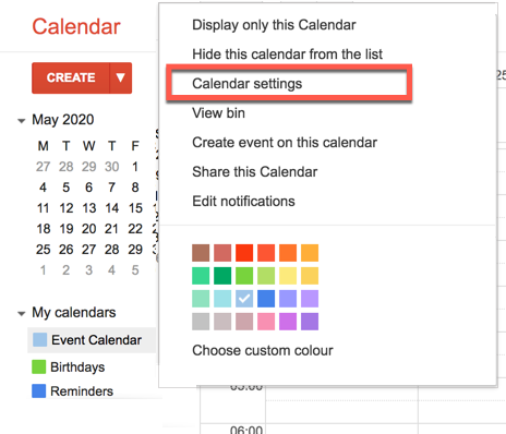 Events_Calendar_-_Calendar_settings_menu.png